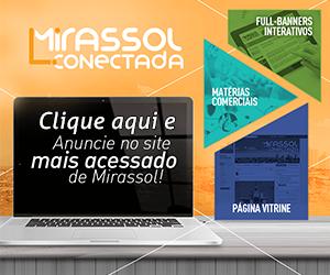 Anúncie no Mirassol Conectada