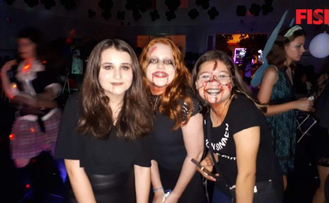 Halloween Party (Foto: divulgação)