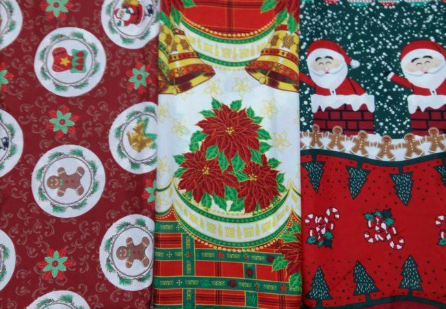 guia de natal - cidinha toalha de natal 1