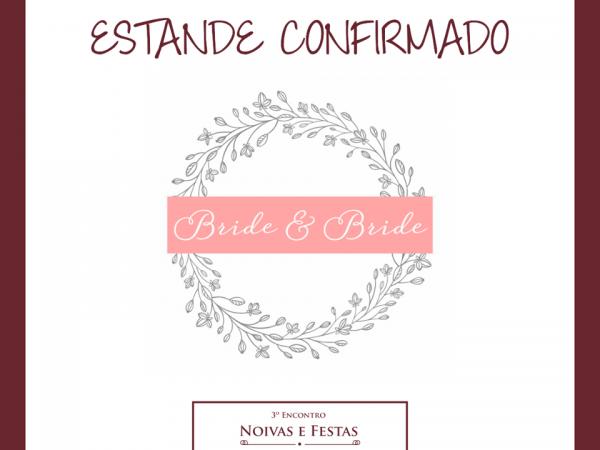 noivas e festas 3 - brides e brides
