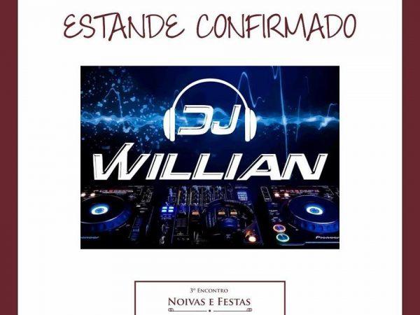 noivas e festas 3 - dj willian