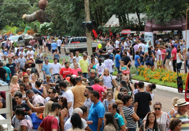festa do milho 2019 - Foto: Marcos Freitas